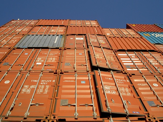 best shipping container